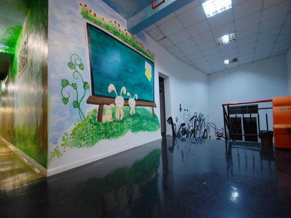Hostal Shanghai Soho