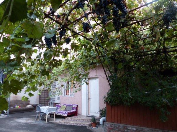 Hostal Sky Tbilisi