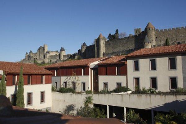 Adonis Carcassonne – Résidence La Barbacane