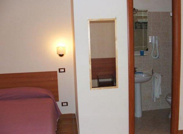 Accomodations Rome