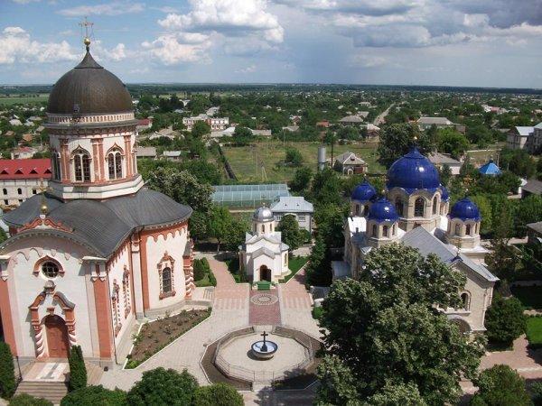 Hostal Tiraspol