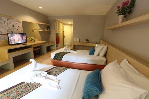 Gulf Siam Hotel and Resort Pattaya