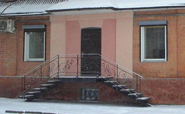 Hostal Pletnevsky