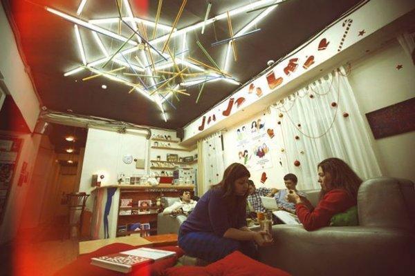 Hostal Fabrika  & Gallery