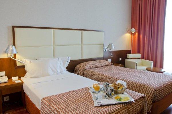 Hotel Vip Art's ****