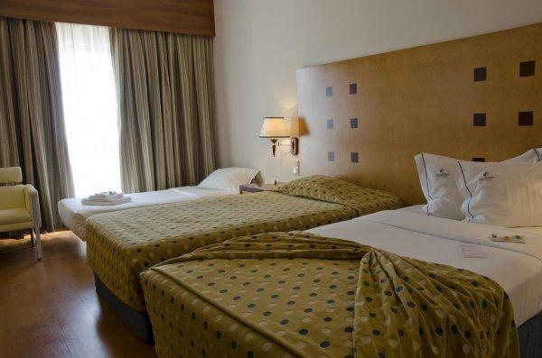 VIP Executive Santa Iria Hotel