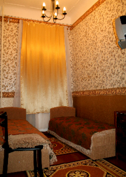 Old Flat Hotel