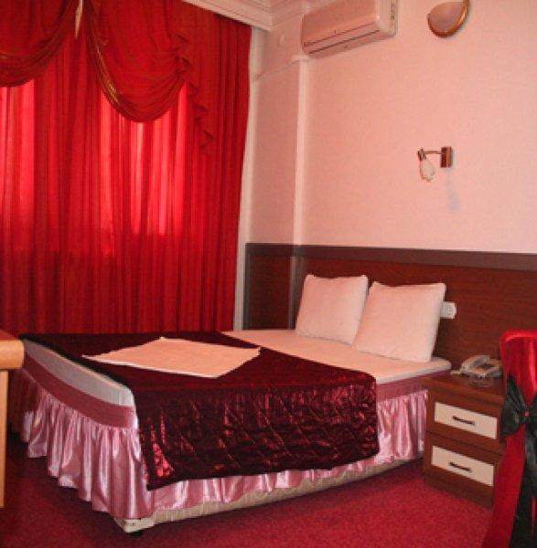 Konya Kosk Esra Hotel