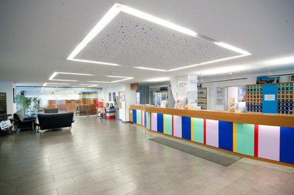 Haus International München