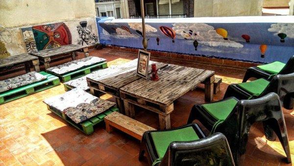 Hostal X  Alicante