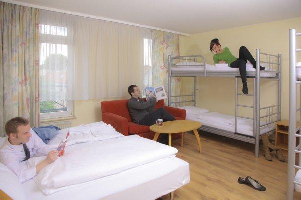 Hostal Smart Berlin