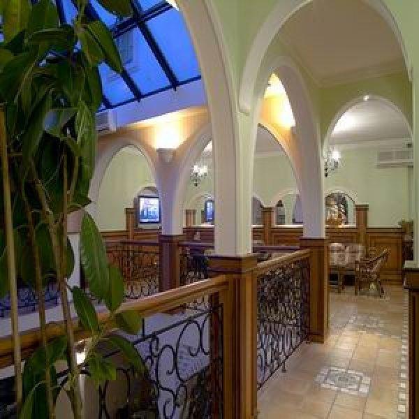 Skala Hotel Belgrade
