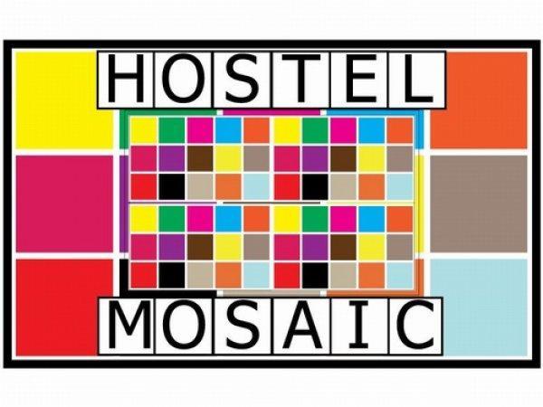 Hostal Mosaic  Rome