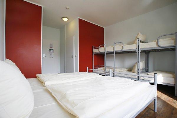 Hostal Happy Bed