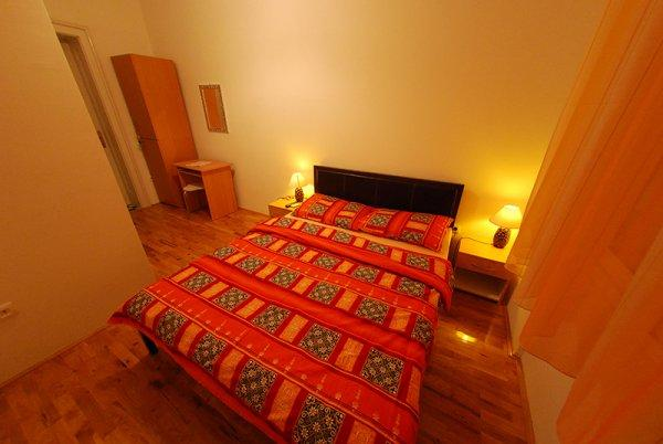 Hostal  Split backpackers