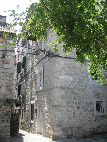 Split Central