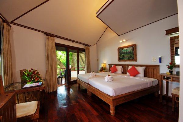 Baan Hin Sai Resort and Spa