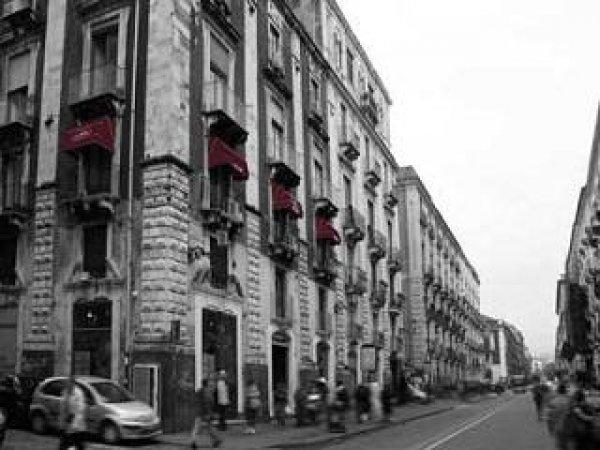 Hostal Gattopardo House (ex Rooms Catania)