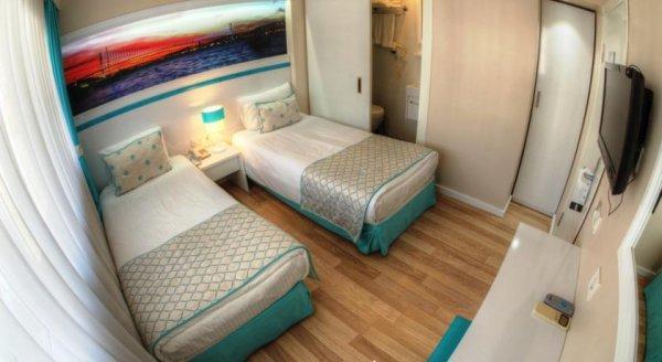 Star Holiday Hotel