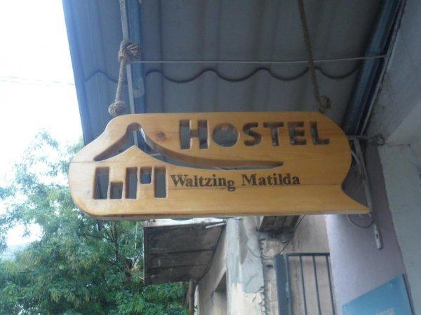 Hostal Waltzing Matilda City