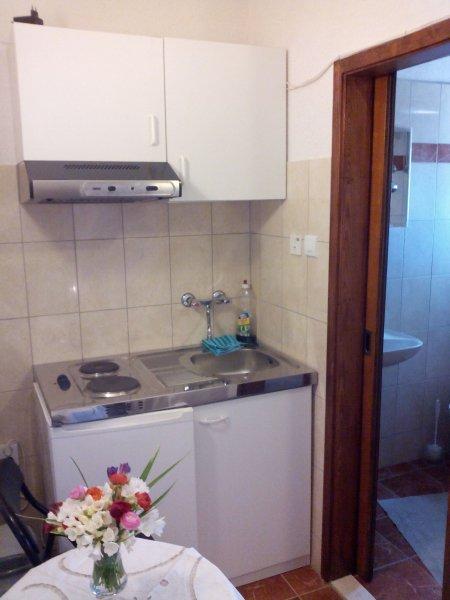 Matas Apartments