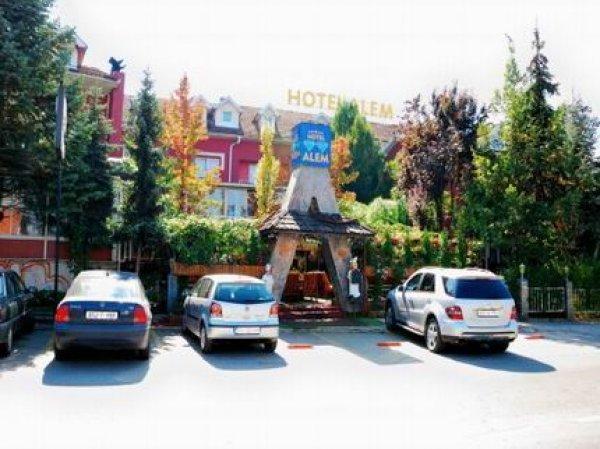 Alem Hotel