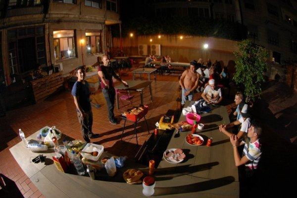 Lullaby Plaza Catalunya