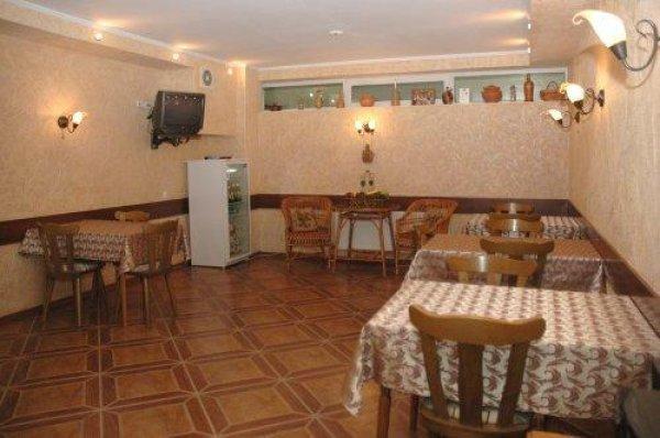 Fortuna Hotel - Chisinau