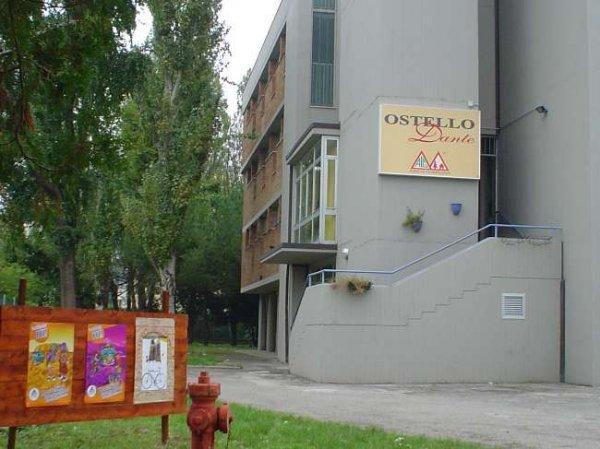 YHA Ostello Dante di Ravenna