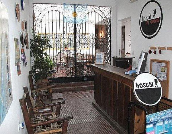Hostal El Quara
