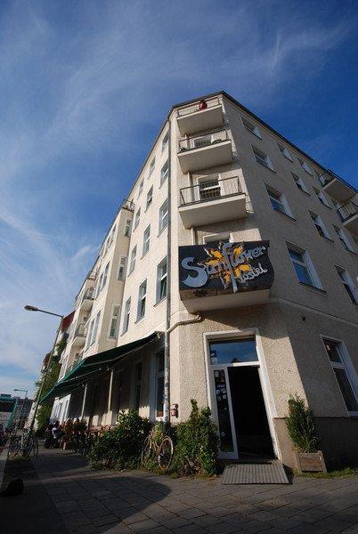 Hostal Sunflower  Berlin