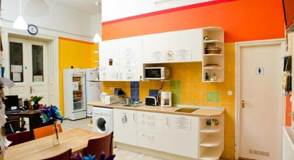 Hostal Colors Budapest  and Apartment