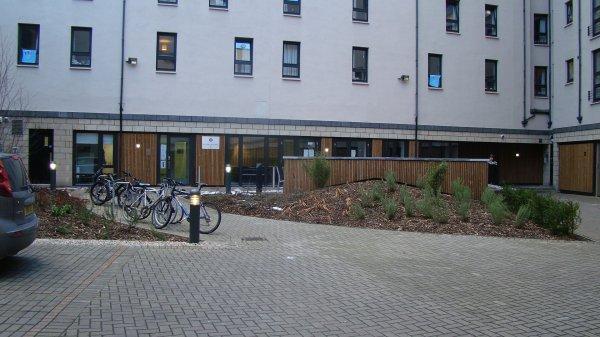 Hostal Euro  Edinburgh Halls