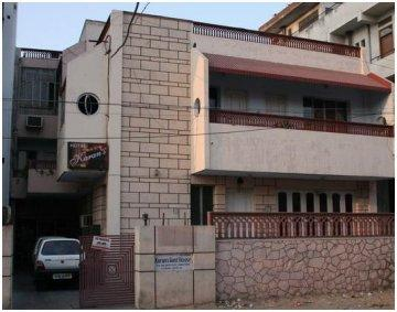 Karans Guest House