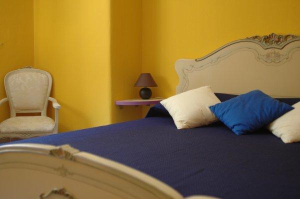 Seralcadio Bed&Breakfast