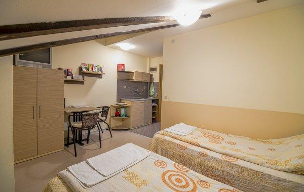 Luccia Apartments