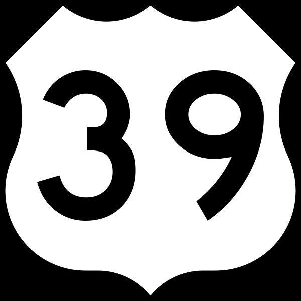 Route 39