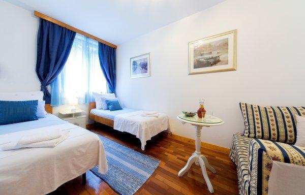 Apartment Cime