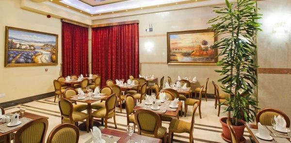 Semeli Hotel - Nicosia