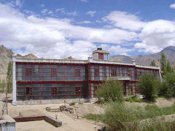 Ladakh Ecological Development Group