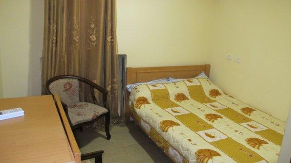 Hostal New Palm Hotel &