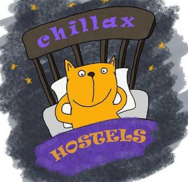 Hostal Chillax s