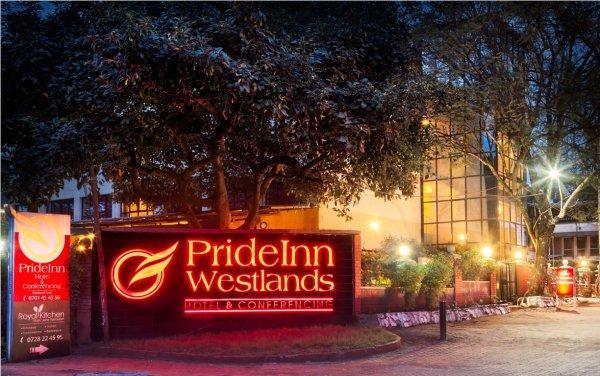 PrideInn Hotel Westlands