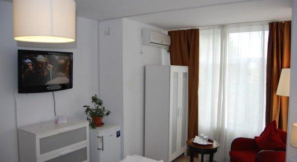 Hotel Litovoi Central