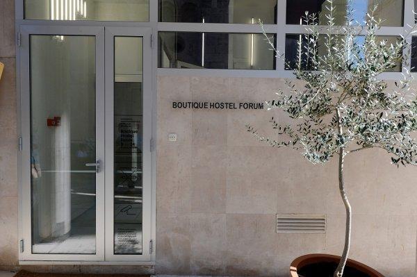 Hostal Boutique  Forum