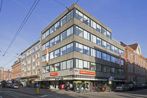 easyHotel Amsterdam City Centre South