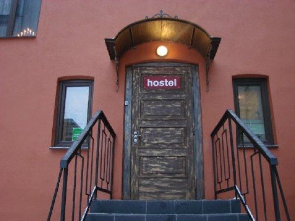 Hostal Vyborg