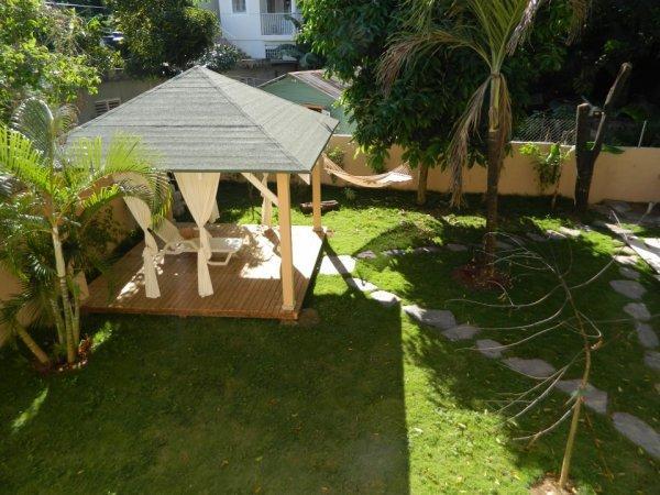 Jardin del Caribe