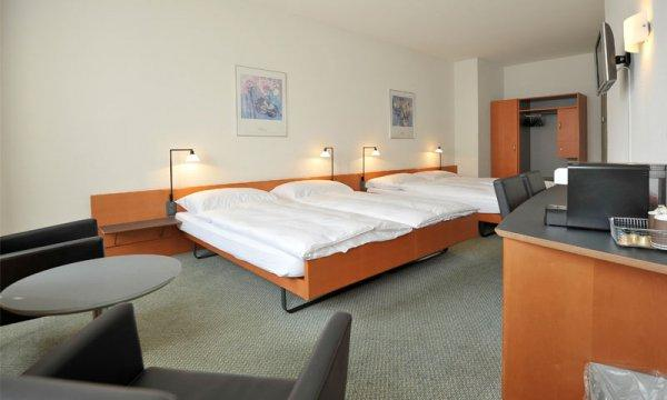 Best Western Hotel Krone