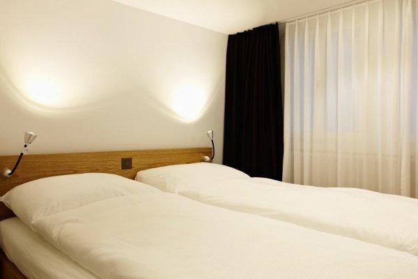 Altstadt Hotel Le Stelle